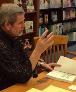 author van mayhall