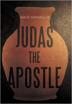 Judas The Apostle | Kindle