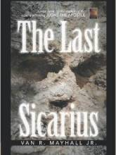 the last sicarius by van mayhall jr