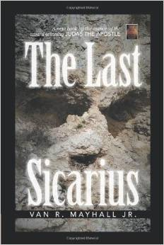 The Last Sicarius |  Buy Now